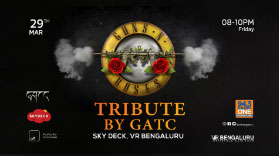 Guns N' Roses Tribute by GATC
