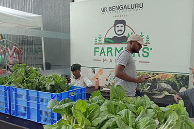 Farmers Market - 28th Sep 2019