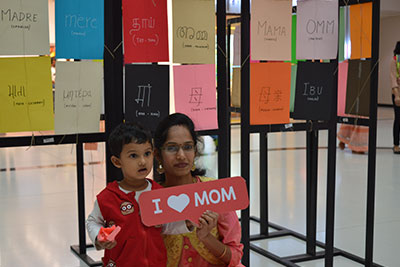 Mother's Day at VR Bengaluru - 13th May '18