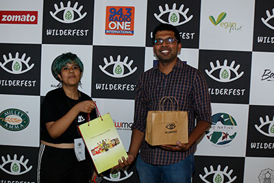 Wilderfest Bangalore 2.0 - 18th and 19th May 2019