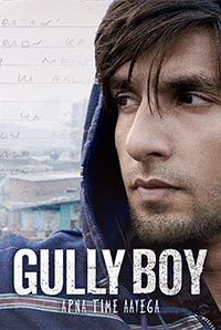 Gully Boy (UA) Hindi IMAX 2D