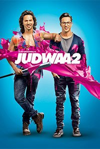 Judwaa 2 (UA) Hindi, 2D, GOLD