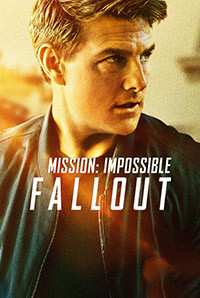 Mission: Impossible - Fallout (UA) English 2D