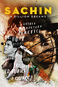 Sachin: A Billion Dreams (Hindi)