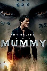 The Mummy (A)