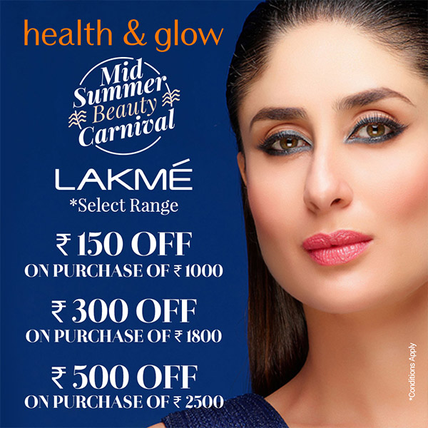 Mid Summer Beauty carnival