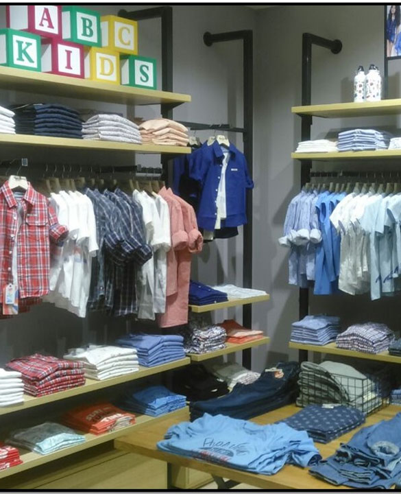 0eb52ccbc Pepe Jeans Stores in Bangalore | VR Bengaluru