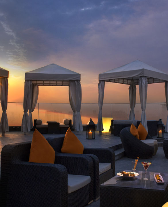 Best Lights Shop In Bangalore: Rooftop Bars In Bangalore