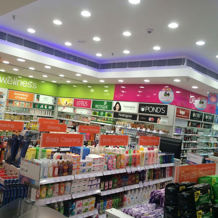 Beauty Stores In Bangalore Health Glow