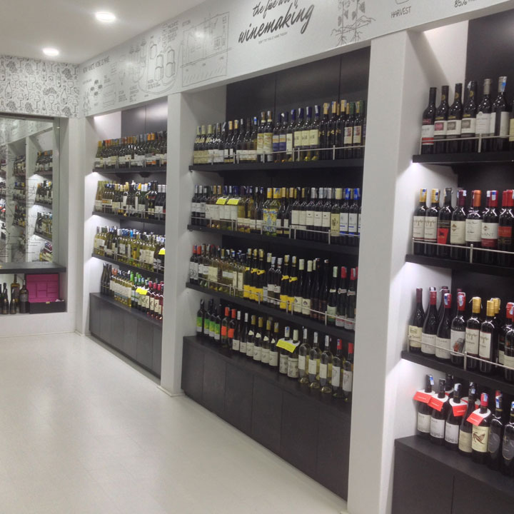 Liquor Store in Bangalore | Madhuloka