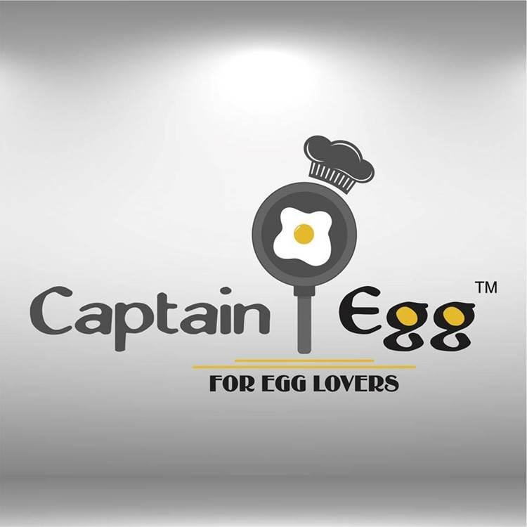 Captain Egg