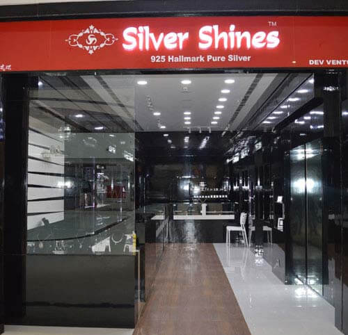 Silver Shines