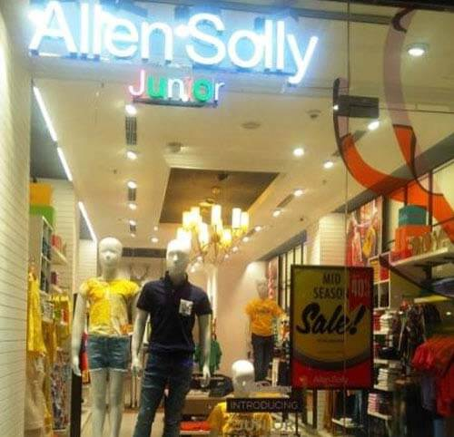 Allen Solly Junior