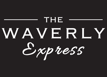 The Waverly Express